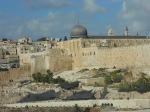 Israel Day 6  Jerusalem, Garden of Geth.,  Bethlehem, Western Wa 007