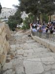 Israel Day 6 Jerusalem, Garden of Geth., Bethlehem, Western Wa 073