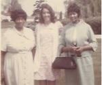 Grandma, Ma and Me 70's